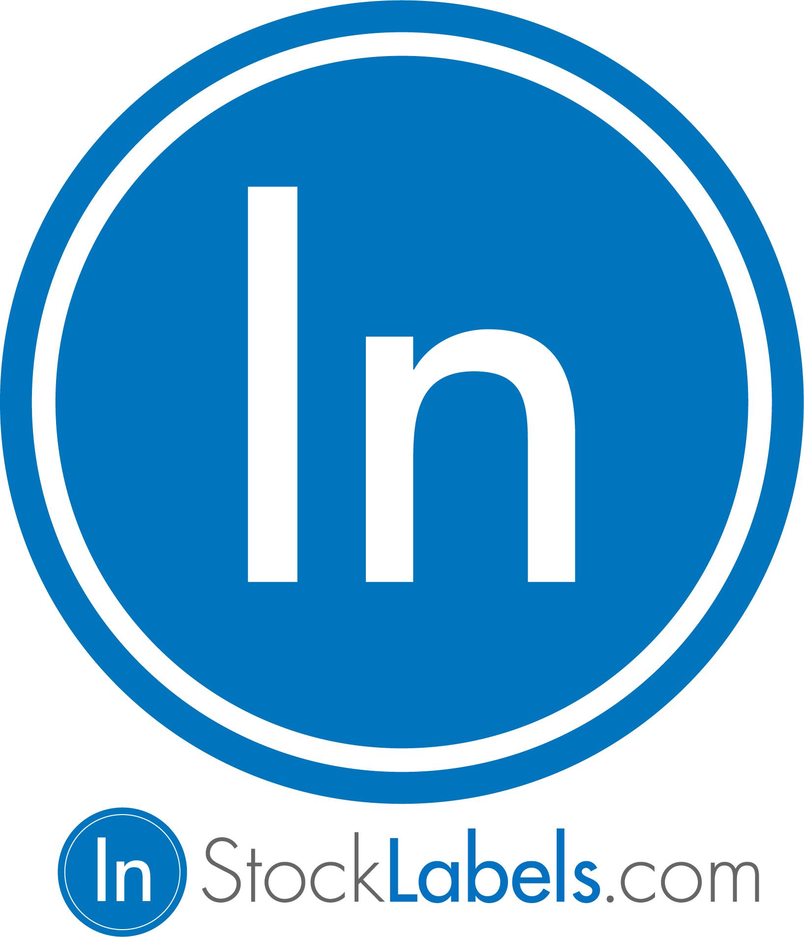 InStockLabels Logo