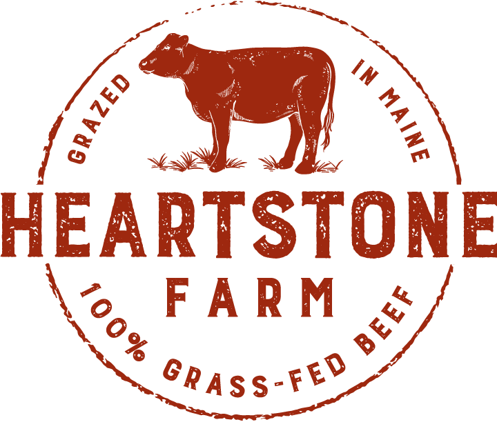 Heartstone Farm Logo