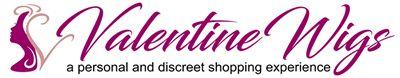 Skillen Training Ltd t/a Valentine Wigs Logo