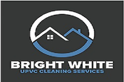 BrightWhite Upvc | UK | Cleaning Services Logo