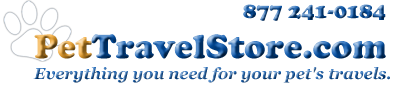 Pet Travel Store Logo