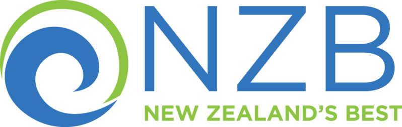 New Zealand's Best Logo