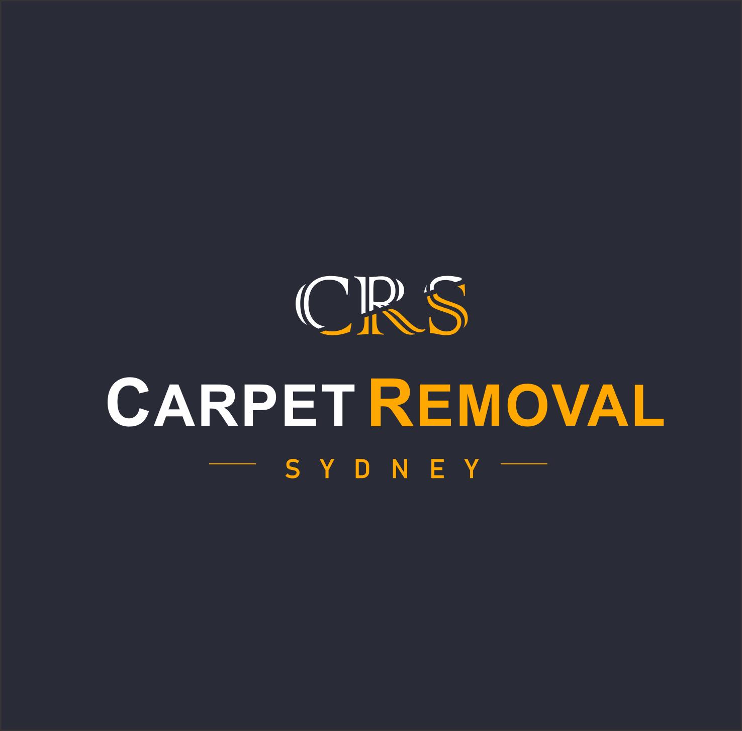 Carpet Removal Sydney Logo