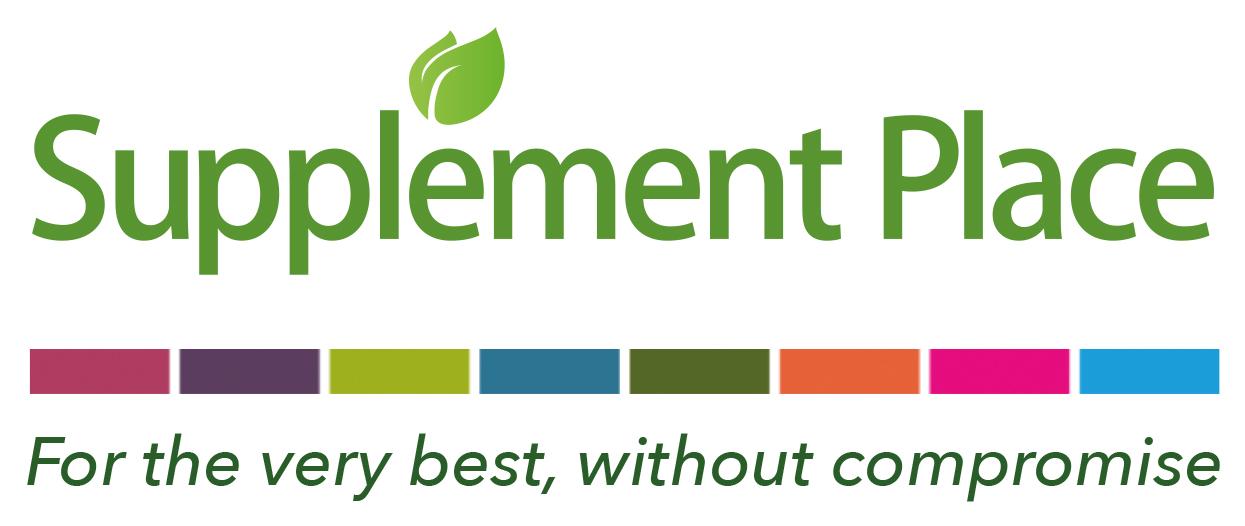 Supplement Place Logo