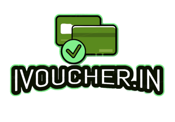 iVoucher™ | India's Leading e-Voucher & Gift Cards Store  Logo