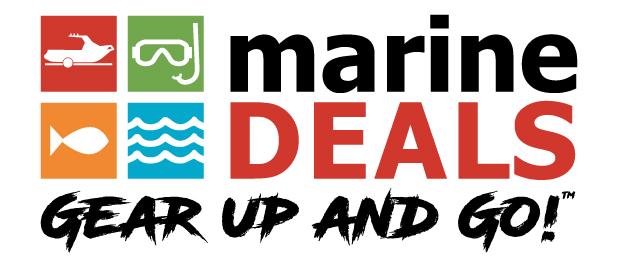 Marine Deals Logo