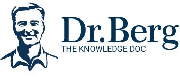 Dr. Berg Nutritionals Logo